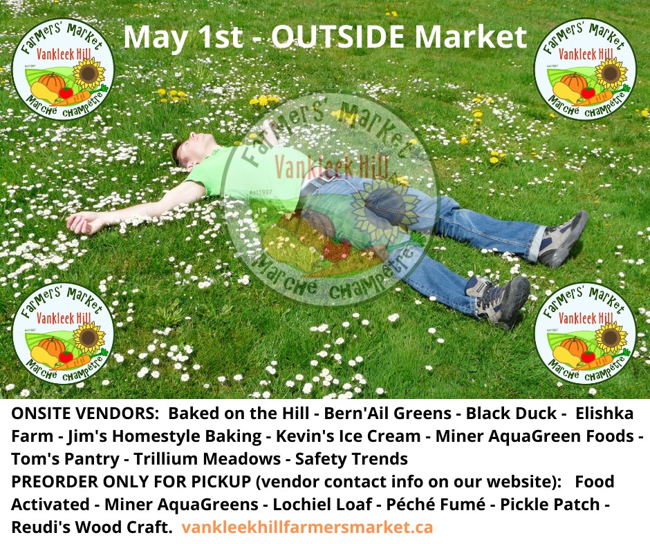 May 1 vendor list photo